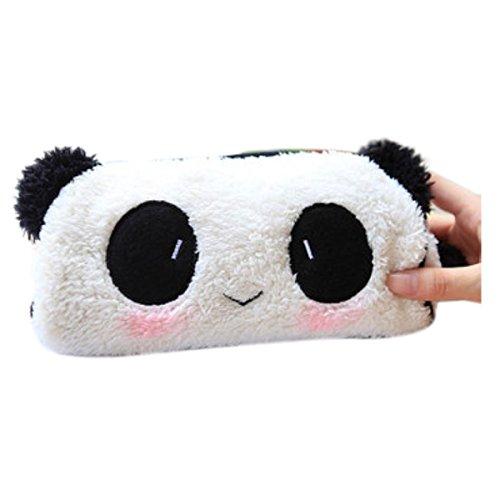 astuccioastuccio panda Latinaric studenti multifunzionale cassa di matita Panda