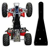 Maier 630860 Skid Plate for TRX450R