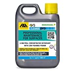 FILA Surface Care Solutions Cleaner Pro 1L, Highly Concentrated Eco-Friendly Neutral Cleaner, Diluted 1:200 no...
