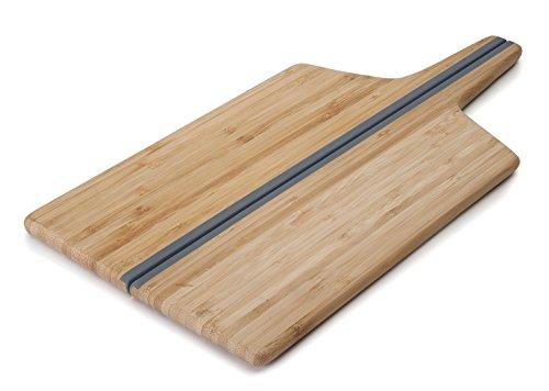 LACOR 60494 – Table Coupe Flex en Bambou, Couleur Bois