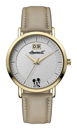 Ingersoll Damen Union Quartz Armbanduhr ID00503