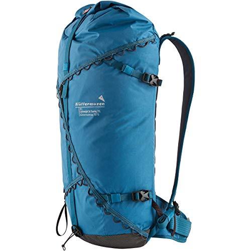 Klättermusen Ull Backpack 20L Rucksack, Blue Sapphire