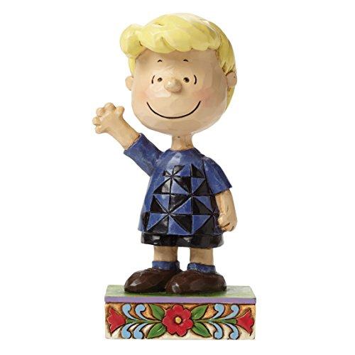 Peanuts von Jim Shore Piano Prodigy Schröder Figur