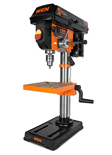 Product Image of the WEN 4210T 10 In. Drill Press with Laser