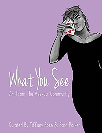 What You See by Creative Aces Tiffany Rose Sara Parker(2015-10-19)