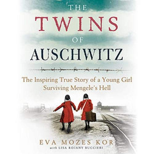 The Twins of Auschwitz cover art