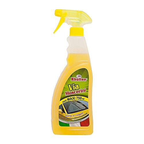Rhutten 180074 Detergente Via Moscerini, 750 ml