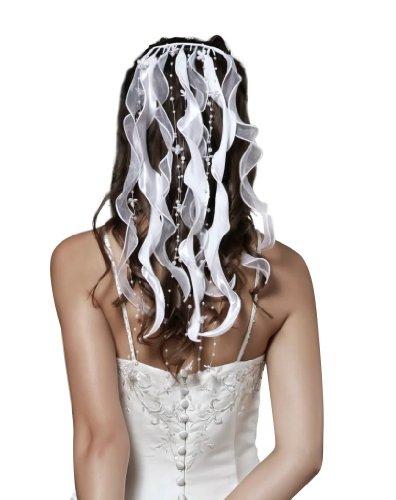 hochzeits-shop-hamburg HBH Hamburger Brautmoden Haarbänder F363 Ivory