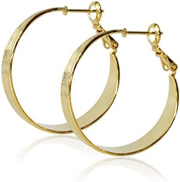 S tonn Women's Fashion Jewelry 18k Gold-Plated...
