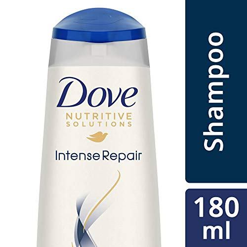 Dove Intense Repair Shampoo 180ml / 6.08 fl.oz