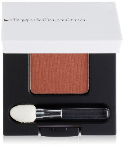 Diego Dalla Palma Make Up Compact Poeder Oogkleur Bruin 15 Mat Licht