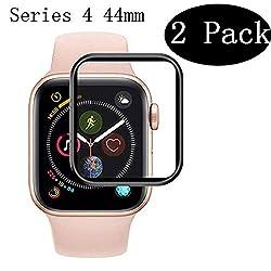 buy online 14506 5ca24 Best Apple Watch Screen Protectors 38 & 44mm Reviews | FindingTop.com