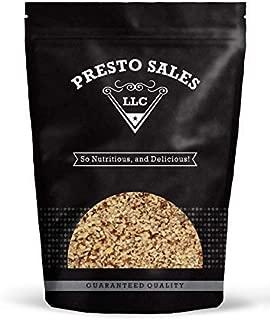 Filberts/Hazelnuts, Raw Small Chopped (1 lb.) by Presto Sales LLC