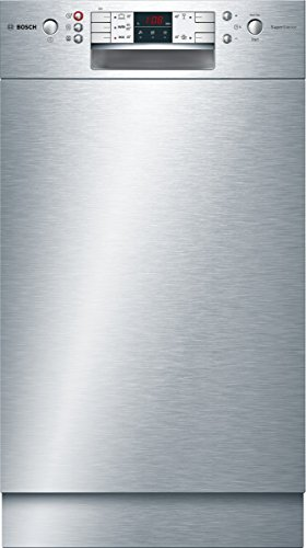 Bosch SPU53N05EU Semi built-in 9coperti A+ Acciaio inossidabile lavastoviglie