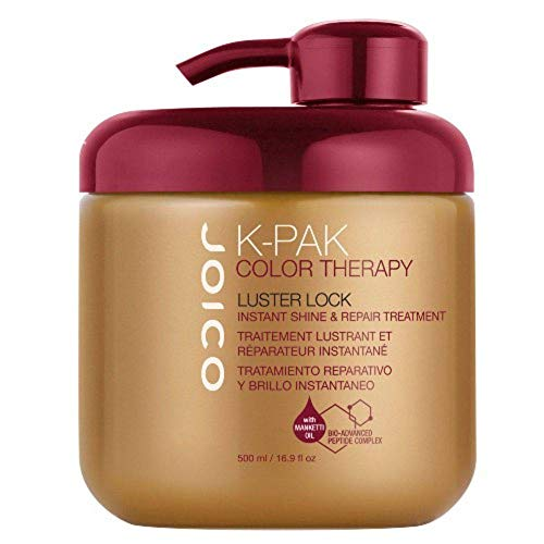 Máscara Luster Lock K-PAK Color Therapy Joico 500ml