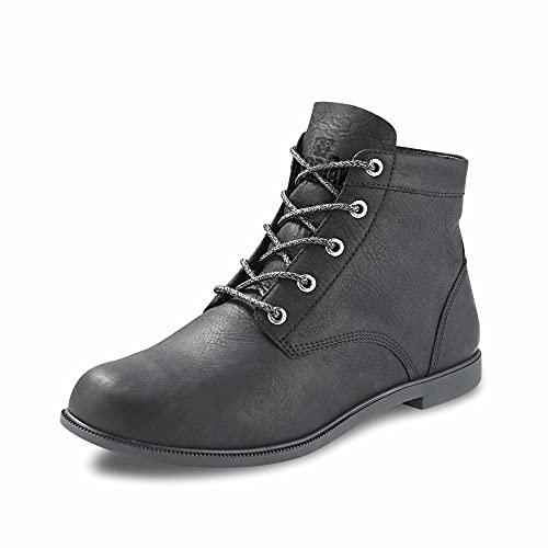 Kodiak Women's Ankle Boot, Black, 9