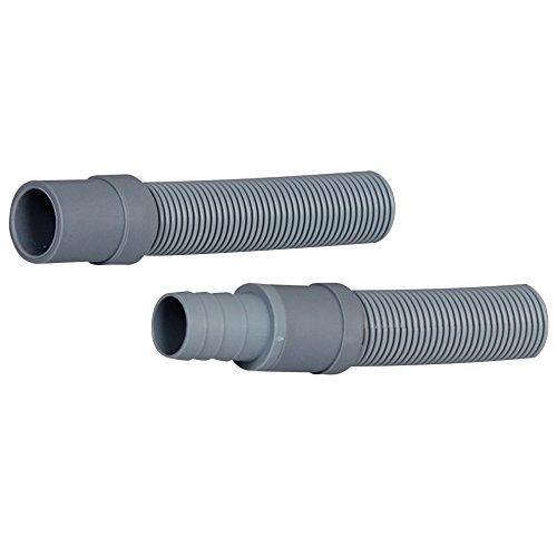 Scanpart 620100010 Scanpart Estensione Tubo di Scarico Universale per Lavatrice e Lavastoviglie