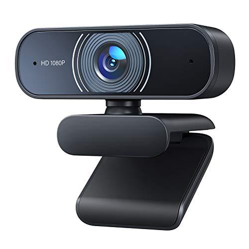Victure 1080P Webcam