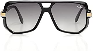 CAZAL 627 SUNGLASSES VINTAGE LEGEND BLACK AUTHENTIC NEW