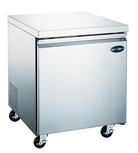 SABA 27' Undercounter Refrigerator