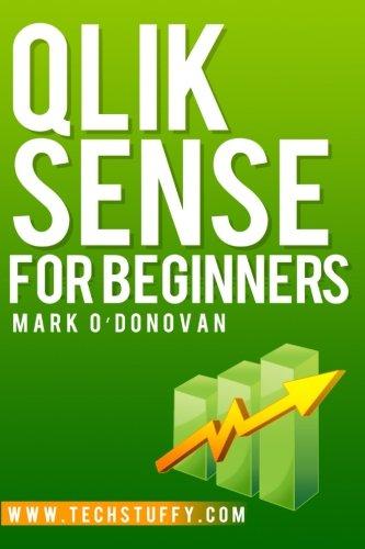 Qlik Sense for Beginners Download