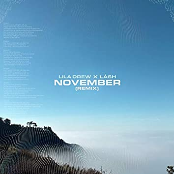 November (Remix)