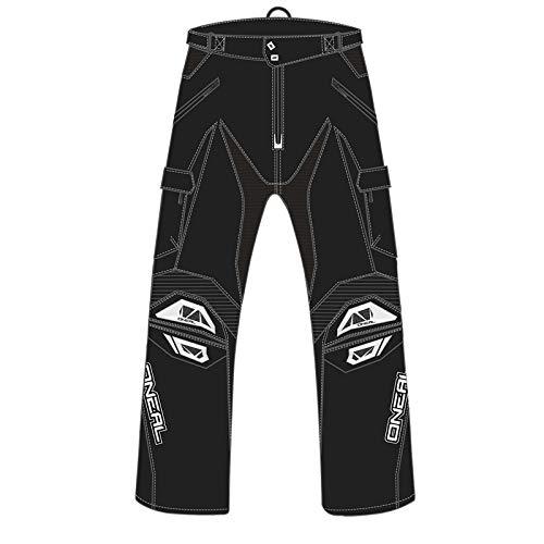 O'NEAL Trail MX Motocross Motorrad Pant Hose lang grau 2020: Größe: 32 (48)