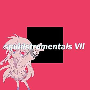 Squidstrumentals VII