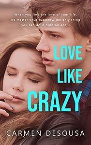 Love Like Crazy (Crazy Love Book 1)