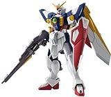 Bandai Tamashii Nations TV Version Robot Wing Gundam Action Figure
