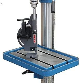 vertical notching tool