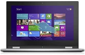 Dell Inspiron i3148-6840sLV 11.6-Inch 2 in 1 Convertible Touchscreen Laptop (Intel Core i3 Processor, 4GB RAM)