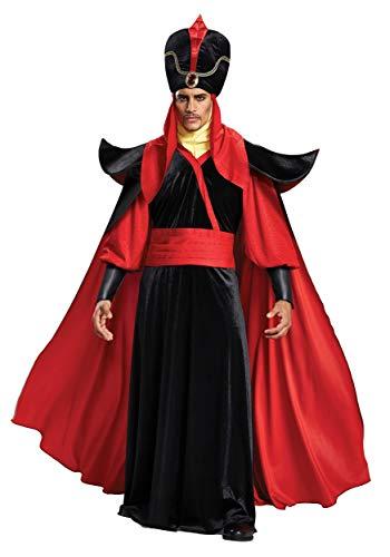 Plus Size Jafar Costume
