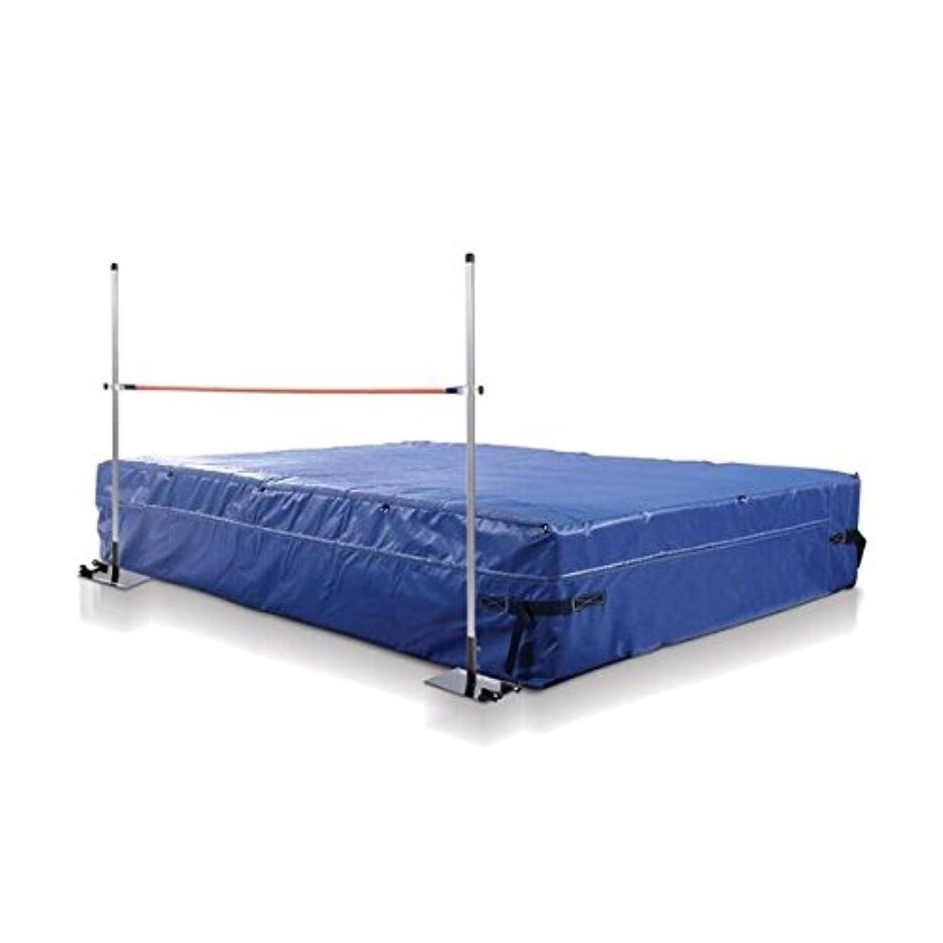 失速試みる商標Best Selling Middle Schoolトラック&フィールドHigh Jump Landing Pad。Free Freight。