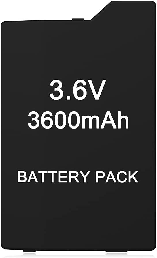 GASOPIC High Capacity Quality Real Max 51% OFF Rech Lithium 3600mAh Ranking TOP13 3.6V Ion
