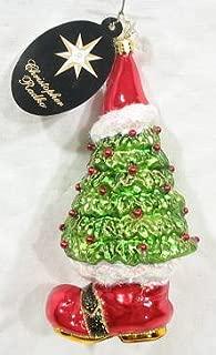 Holly - Christopher Radko Retired Ornament