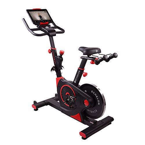Echelon Smart Connect Bike EX1 (Red) (EX1 RED)