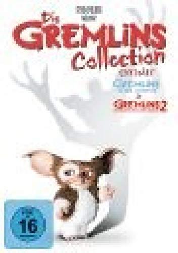 Gremlins 1+2