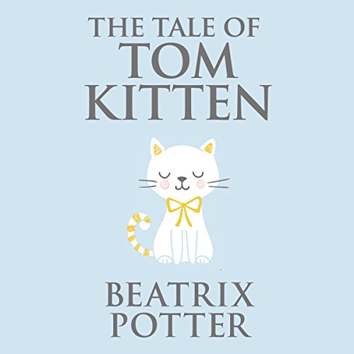 The Tale of Tom Kitten copertina