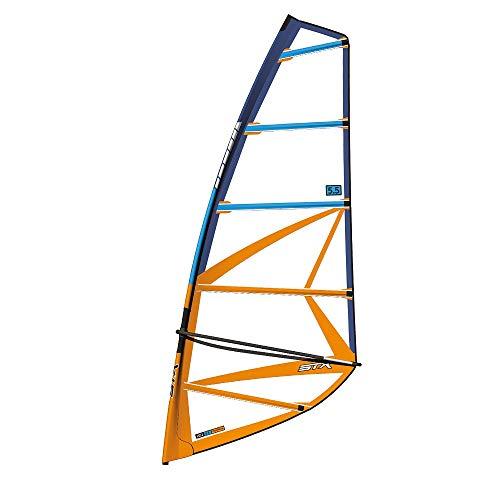 STX SUP - HD2 5.5M Windsurf Rig HD2 ist das perfekte Segel für die Windsurf Tourer und Freeride Boards HD2