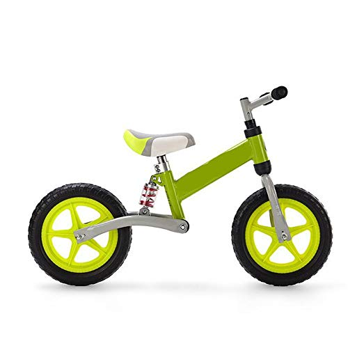 Best Review Of Liweibao Kids Balance Bike Baby High Carbon Steel Balance Bicycle 2 Wheel Balance Car...