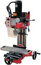 x2 milling machine