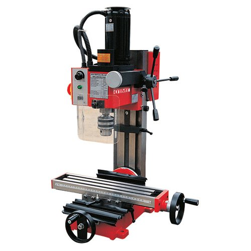 OTMT OT2213 X2 Variable Speed Mini Milling Machine
