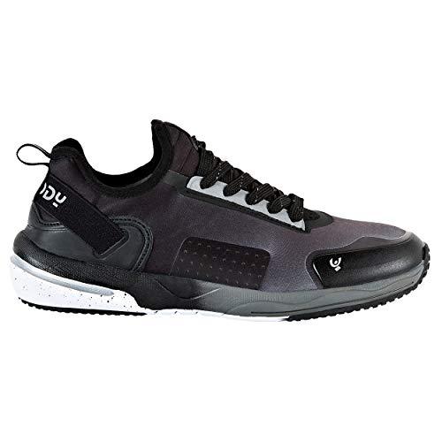 Freddy Freddy Felinesf, Indoor-Schuhe für Damen, Schwarz - Schwarz - Größe: 41 EU