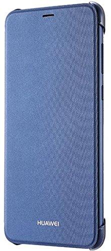 """HUAWEI 51992276 - Fundas para teléfonos móviles (Libro, P Smart, 14,3 cm (5.65"""")), Azul"""