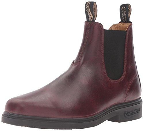 Blundstone 1309 Chelsea Boot, Redwood, 6.5 Uk/(men's 7.5/women's 9.5) M US