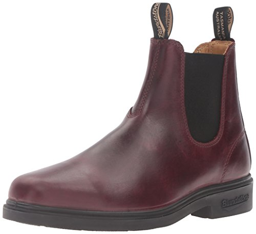 Blundstone 1309 Chelsea Boot, Redwood, 6.5 Uk/(men's 7.5/women's 9.5) M US