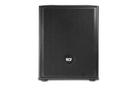 RCF SUB905AS SUB Series 1000W 15 inch Aktiver Subwoofer