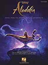 Best aladdin piano music Reviews