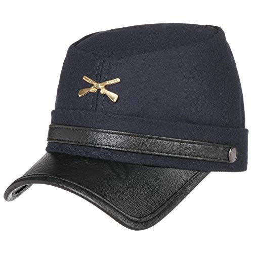 Lipodo Union Cap Men Blue XL (7 1/2-7 5/8)